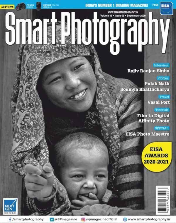 Smart Photography - September 2020
